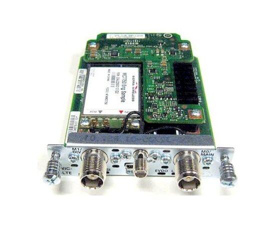 Модуль Cisco EHWIC-4G-LTE-GB, фото 1
